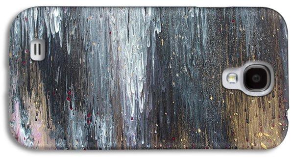 Pretty Hurts Galaxy S4 Case by Cyrionna The Cyerial Artist