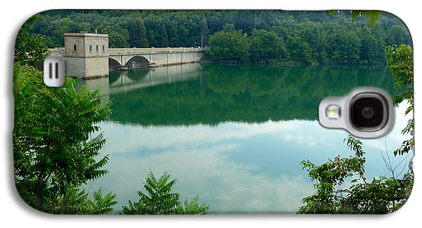 Prettyboy Reservoir Dam Galaxy S4 Case