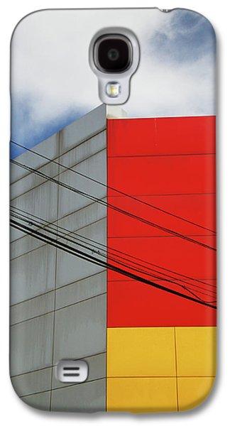 Primarily 1 Galaxy S4 Case