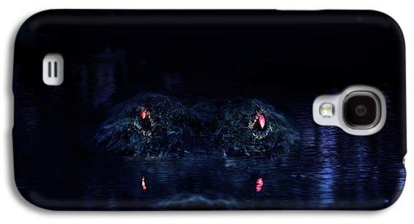 Primeval Galaxy S4 Case