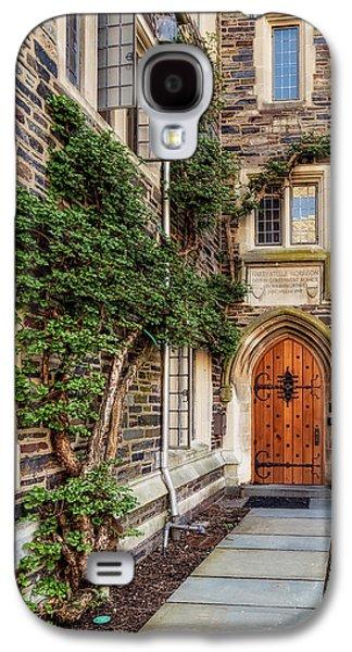 Princeton University Foulke Hall II Galaxy S4 Case