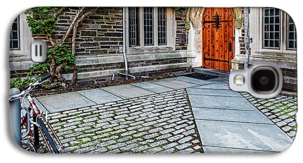 Princeton University Foulke Hall Galaxy S4 Case