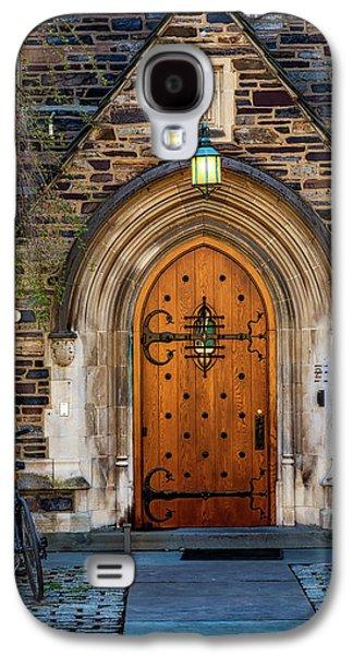 Princeton University Henry Hall Galaxy S4 Case