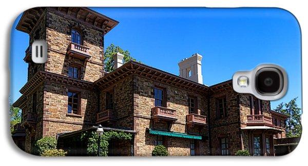 Princeton University Prospect House Galaxy S4 Case