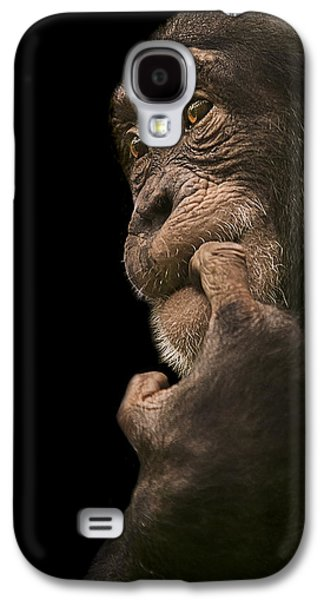 Promiscuous Girl Galaxy S4 Case by Paul Neville