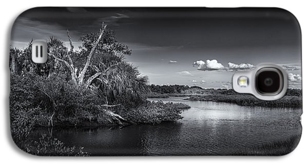 Protected Wetland Galaxy S4 Case by Marvin Spates