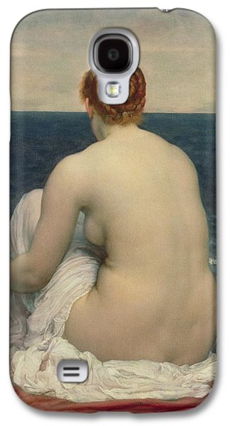 Psamanthe Galaxy S4 Case by Frederic Leighton