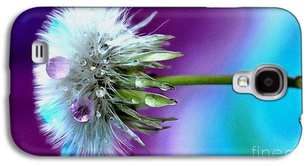 Psychedelic Daydream Galaxy S4 Case