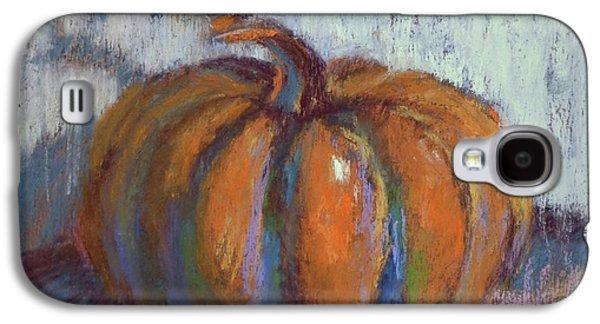 Pumpkin Plenty Galaxy S4 Case