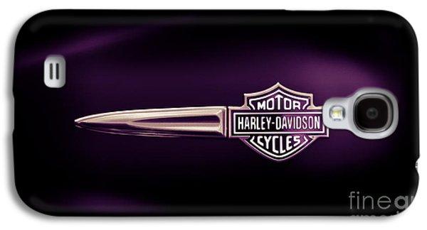 Purple Haze Galaxy S4 Case