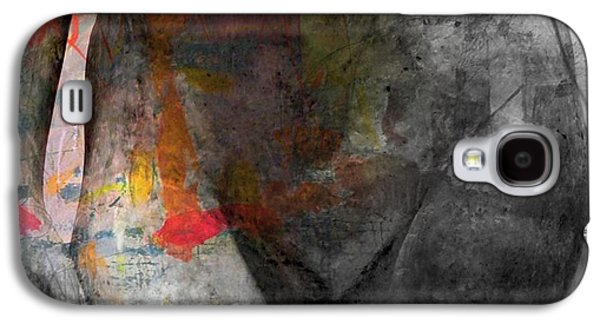 Nudes Galaxy S4 Case - Put A Little Love In Your Heart by Paul Lovering