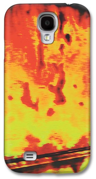 Putting Ego To Rest Galaxy S4 Case