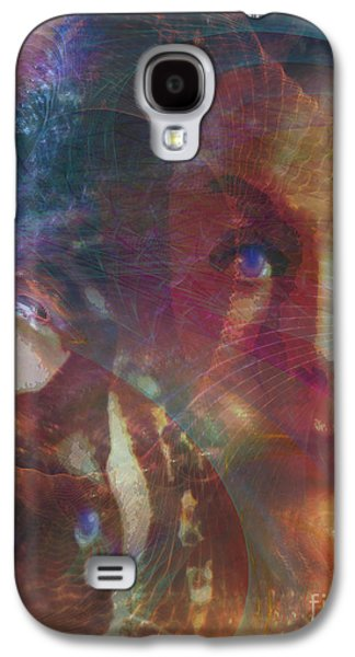 Pyewacket And Gillian Galaxy S4 Case