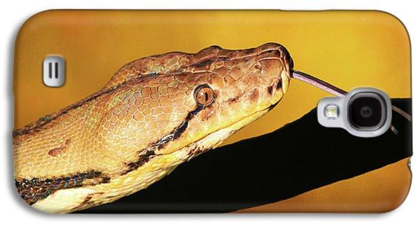 Python Galaxy S4 Case