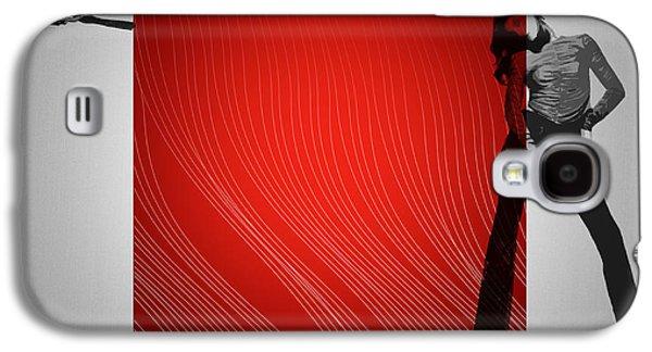 Quad Galaxy S4 Case