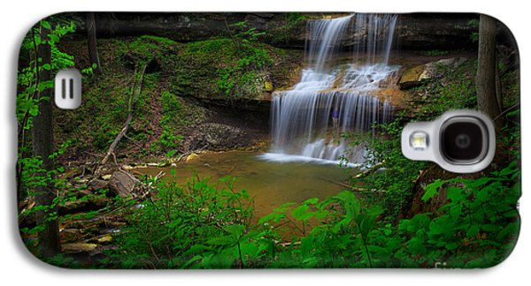 Quakertown Falls Galaxy S4 Case