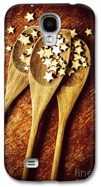 Quality Dish Review In The Baking Galaxy S4 Case by Jorgo Photography - Wall Art Gallery