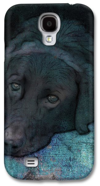 Quiet Time Galaxy S4 Case by Ann Powell