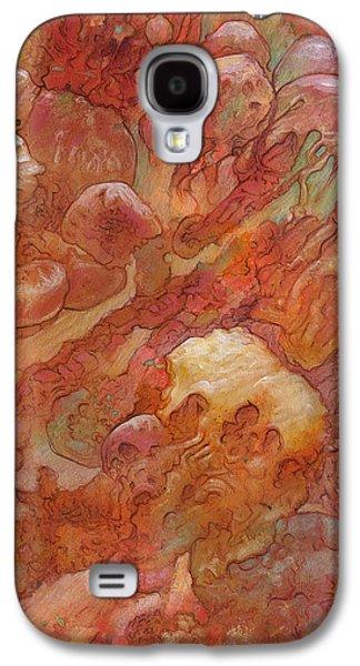 Quintigulated  Galaxy S4 Case