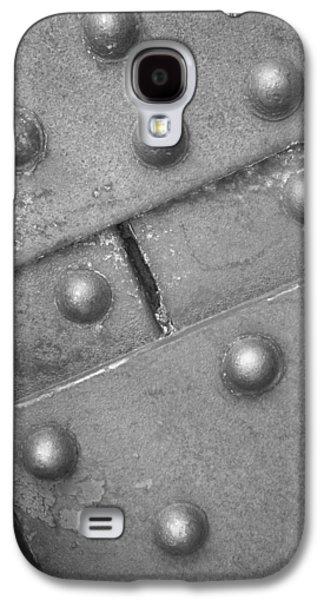 R R B 11 Galaxy S4 Case