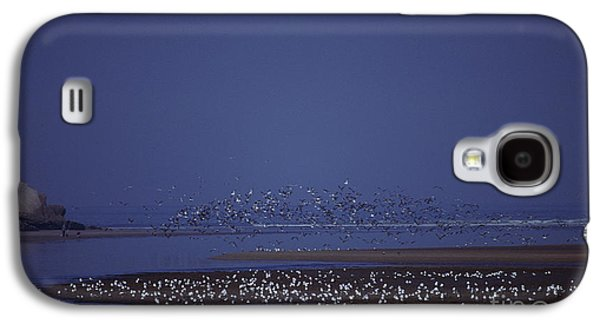 Rabat Photographs Galaxy S4 Cases - Rabat Bouregreg River Morocco Galaxy S4 Case by Antonio Martinho