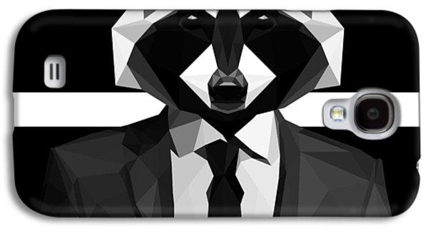 Racoon Galaxy S4 Case
