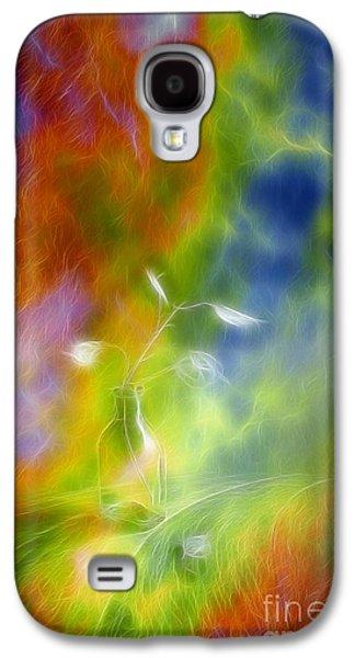Rainbow Bridge Galaxy S4 Case
