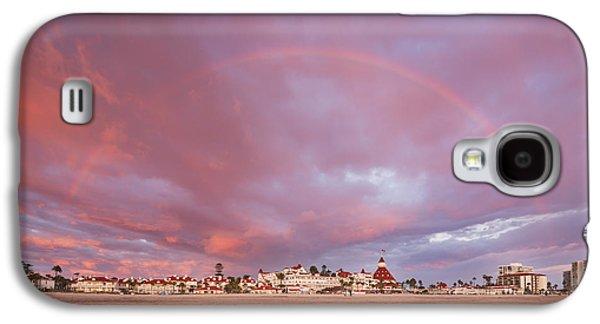 Rainbow Proposal Galaxy S4 Case