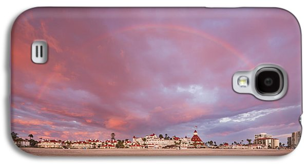 Rainbow Proposal Galaxy S4 Case