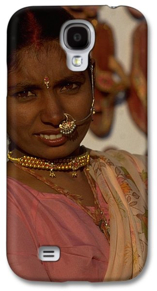 Galaxy S4 Case featuring the photograph Rajasthan by Travel Pics