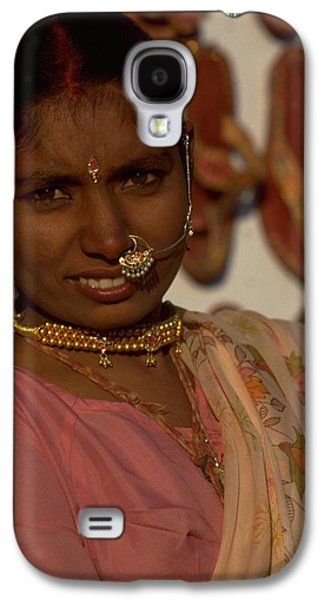 Rajasthan Galaxy S4 Case