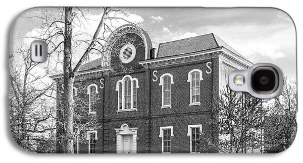 Randolph- Macon College Franklin Hall Galaxy S4 Case by University Icons