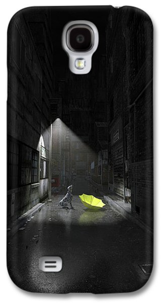 Rapture Galaxy S4 Case