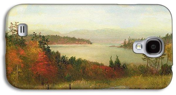 Raquette Lake Galaxy S4 Case