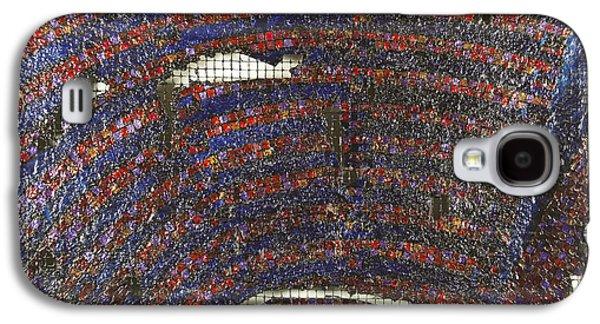 Rawditorium Galaxy S4 Case by Mark Jones