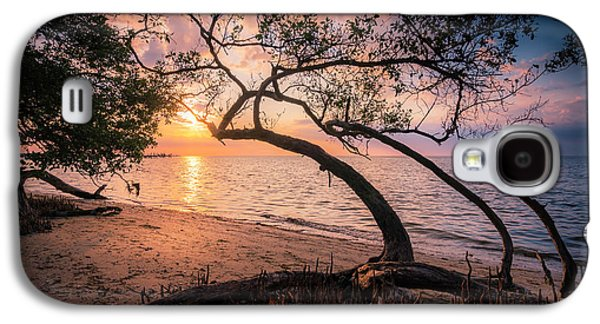 Reaching For The Sun Galaxy S4 Case by Marvin Spates