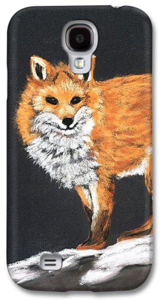 Red Fox Galaxy S4 Case