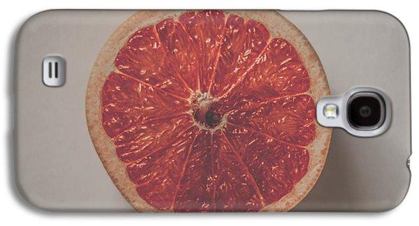 Red Inside Galaxy S4 Case