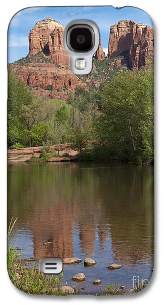Red Rock Crossing In Sedona Galaxy S4 Case