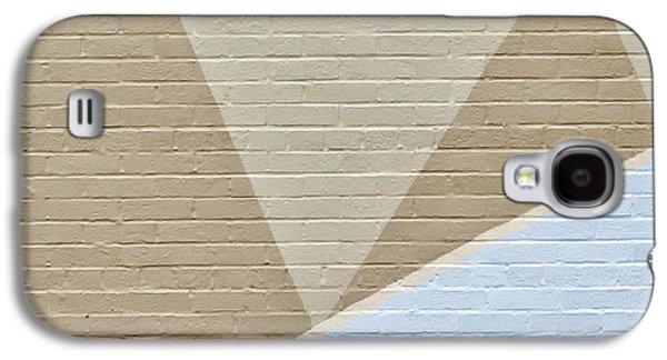U-haul Art Galaxy S4 Case