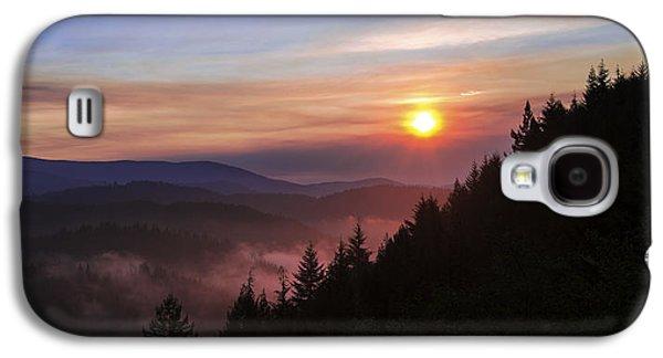 Redwood Sun Galaxy S4 Case