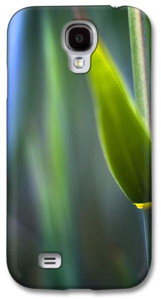 Reed Galaxy S4 Case by Silke Magino