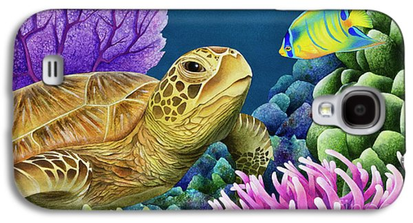 Reef Buddies Galaxy S4 Case