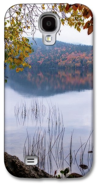 Reflecting Autumn Galaxy S4 Case by Terry Davis
