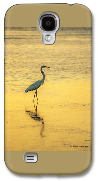 Reflection Galaxy S4 Case