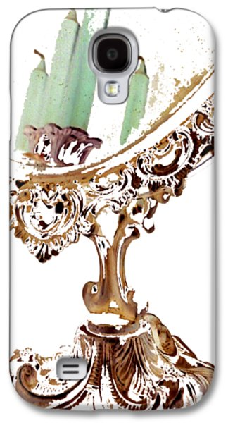 Galaxy S4 Case - Reflection by Orphelia Aristal