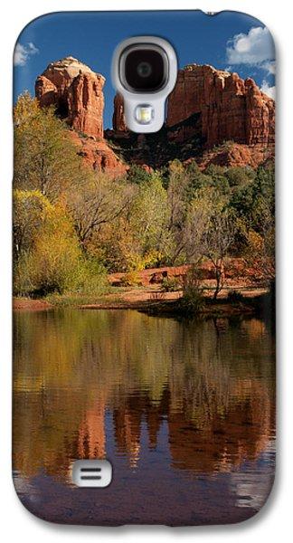 Reflections Of Sedona Galaxy S4 Case by Joshua House
