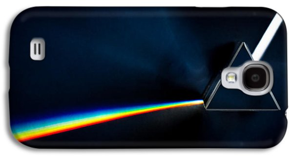 Galaxy S4 Case featuring the photograph Refraction  by Rikk Flohr