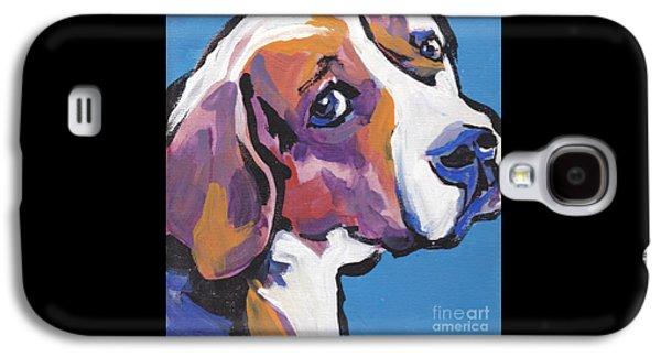 Regal Beagle Galaxy S4 Case
