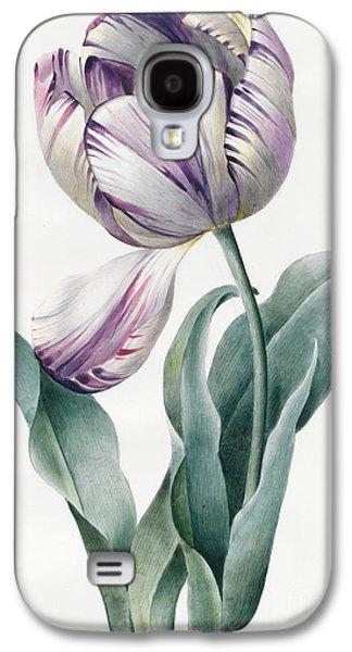 Rembrandt Tulip Galaxy S4 Case